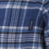 Paul Smith Jeans Men's Tailored Fit Check Shirt - Blue: Image 3