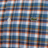 Lacoste Men's Oxford Checked Long Sleeve Shirt - Multi: Image 3