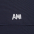 AMI Men's Crew Neck Sweatshirt - Navy: Image 3