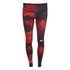 Myprotein Women's Power Tights - Red Concrete