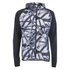 Myprotein Mens Running Jacket – Black: Image 1