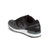 Saucony Men's Grid SD Trainers - Black/Grey: Image 5