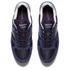 Saucony Men's Shadow Original Trainers - Navy/Grey: Image 2