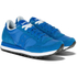 Saucony Women's Jazz Original Trainers - Blue: Image 3