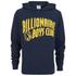 Billionaire Boys Club Men's Arch Logo Hoody - Navy Blazer: Image 1
