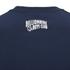 Billionaire Boys Club Men's Astro Poster Long Sleeve T-Shirt - Navy Blazer: Image 4