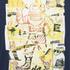 Billionaire Boys Club Men's Astro Poster Long Sleeve T-Shirt - Navy Blazer: Image 3