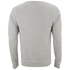 Scotch & Soda Men's Blauw Logo Sweatshirt - Grey: Image 2