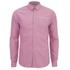 Scotch & Soda Men's Oxford One Pocket Shirt - Pink: Image 1
