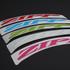 Zipp 303 Colour Wheel Decal Set 2016: Image 2