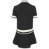 REDValentino Women's Contrast Collar Dress - Black: Image 2