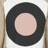 REDValentino Women's Bullseye Back Trench Coat - Beige: Image 5