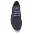 Ted Baker Men's Jamfro 7 Suede Brogues - Dark Blue: Image 3