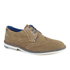 Ted Baker Men's Jamfro 7 Suede Brogues - Tan: Image 2