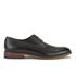 Ted Baker Men's Irron 3 Leather Derby Shoes - Black: Image 1