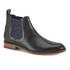 Ted Baker Men's Camroon 4 Leather Chelsea Boots - Black: Image 2