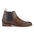 Ted Baker Men's Camroon 4 Leather Chelsea Boots - Brown: Image 1