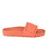 Hunter Women's Original Slide Sandals - Sunset: Image 2