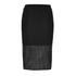 Baum und Pferdgarten Women's Selene Skirt - Black: Image 2