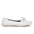 Keds Women's T-Cup CVO Pumps - White: Image 1