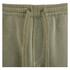Maharishi Men's Raw Dropped Sweatpants - Maha Olive: Image 3