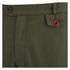 Oliver Spencer Men's Fishtail Trousers - Calvert Green: Image 3