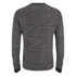 Oliver Spencer Men's Highgrove Crew Neck Sweatshirt- Charcoal: Image 2