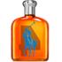 Ralph Lauren Big Pony 4 Orange Eau de Toilette 75ml: Image 1