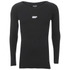 Myprotein Seamless Performance Long Sleeve Top, Herr - Svart: Image 1