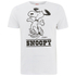 TSPTR Men's Dancin Snoopy T-Shirt - White: Image 1