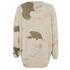 Maison Scotch Women's Cool Loose Fitted Sweatshirt - Multi: Image 3