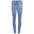 Maison Scotch Women's Haut Jeans Holiday Treat - Blue: Image 2