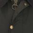 Barbour Men's Ashby Wax Jacket - Olive: Image 8