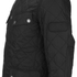 Barbour International Men's Ariel Quilt Jacket - Black: Image 4