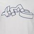 YMC Men's Flock YMC T-Shirt - White: Image 3