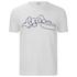 YMC Men's Flock YMC T-Shirt - White: Image 1