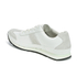 Paul Smith Shoes Men's Roland Running Trainers - White Mono: Image 5