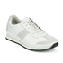 Paul Smith Shoes Men's Roland Running Trainers - White Mono: Image 4