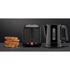 Dualit 26410 Studio 2 Slice Toaster - Black: Image 4
