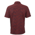 Lacoste Live Men's Printed Short Sleeve Shirt - Red: Image 2