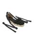 Castaner Women's Phoebe Tassel Espadrille Sandals - Black: Image 2