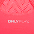 ONLY Women's Lily Training Tank Top - Hot Pink: Image 3