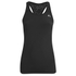 ONLY Women's Lily Training Tank Top - Black: Image 1