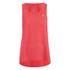 ONLY Women's Garnet Training T-Shirt - Hot Pink: Image 1