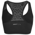 ONLY Women's Lily Sports Bra - Black: Image 2