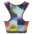 Myprotein Women's Triometric Printed Sports Bra: Image 2
