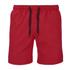 Bjorn Borg Men's Swim Shorts - Red: Image 1