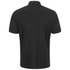 T by Alexander Wang Men's Short Sleeve Polo Shirt - Black: Image 2