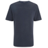 T by Alexander Wang Men's Quilting Jacquard S/S T-Shirt - Petrol: Image 1