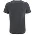 Fjallraven Men's Logo T-Shirt - Dark Navy/Ochre: Image 2